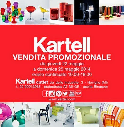Stunning Kartell Outlet Noviglio Ideas - Lepicentre.info ...