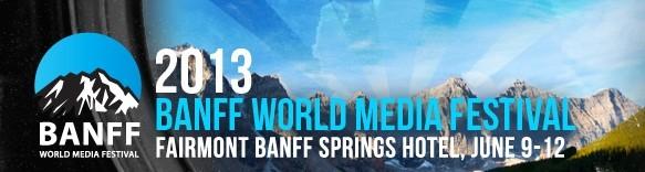 #Banff13   June 9-12