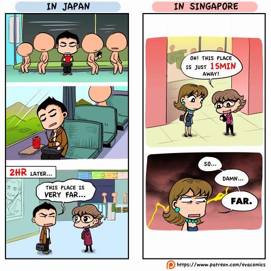 japan singapore webcomics comics cartoon manga evacomics