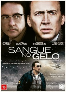 Filme Sangue No Gelo Dublado AVI BDRip