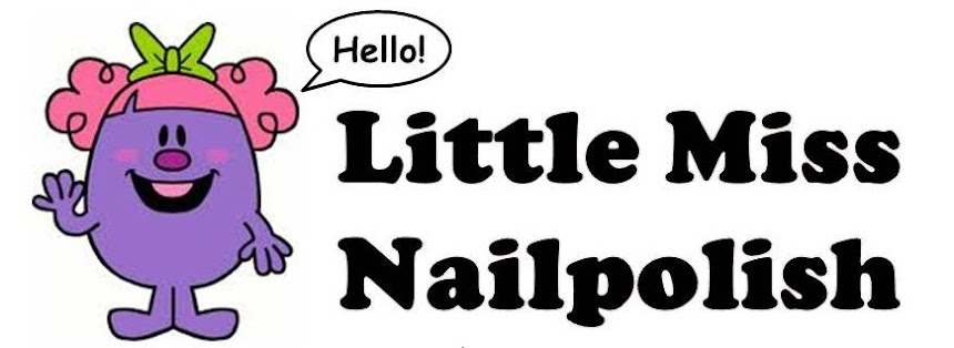 Little Miss Nailpolish