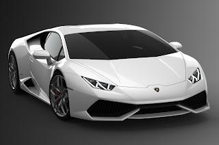Lamborghini Huracan White images pc background