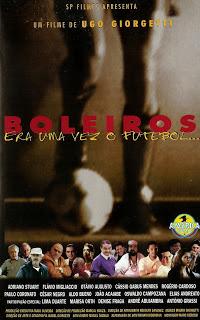 filme boleiros era uma vez o futebol Assistir Filme Boleiros   Era Uma Vez o Futebol   Dublado Online
