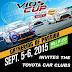 Vios Cup Race 3 Season 2 at MOA