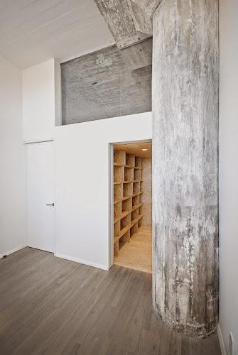 Doehler Loft by Sabo Project