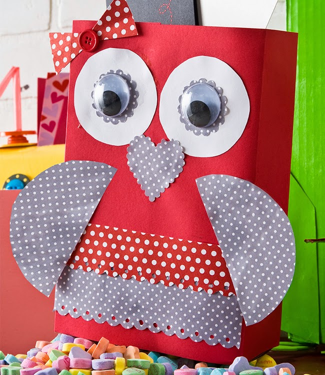 The Chip Shoppe Valentine's Day Crafts For Kids Gorgeous Valentine Shoe Box Decorating Ideas