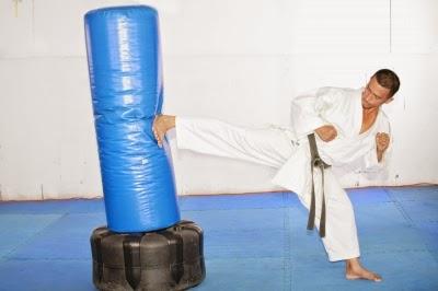 NYC Martial Arts