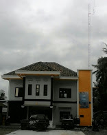 Balai Desa Banyuadem