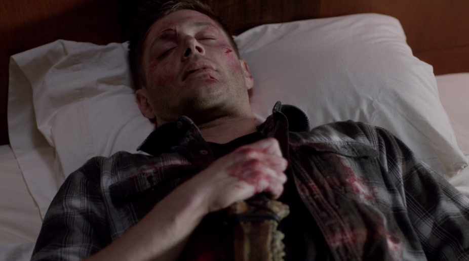 """Supernatural - Discussion - Dean's MoC: """"There'll be Peace When You Are Done"""""""