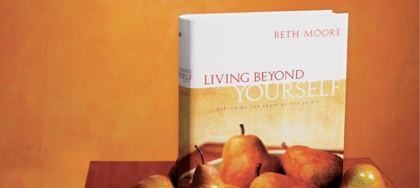 Online Bible Study - Living Beyond Yourself - 5 Minutes ...