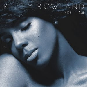Kelly Rowland - Feelin Me Right Now