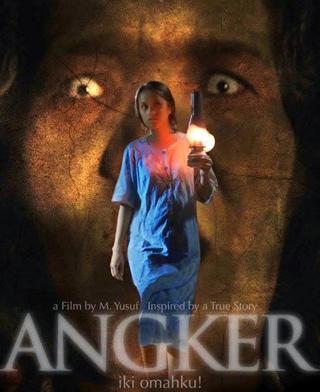 Download Film Indonesia Gratis HD: Angker (2014)