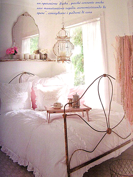 Cutepinkstuff and more just arrived today casa - Casa romantica shabby chic ...