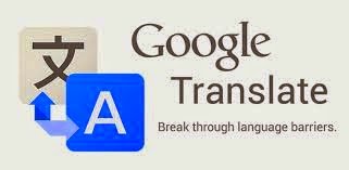 تطبيق Google Translate