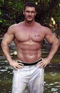 Andrew bryniarski bodybuilding