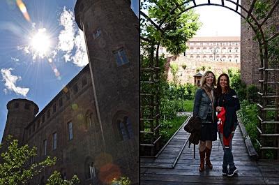 Torino Piazza Castello 2013 rebeccatrex