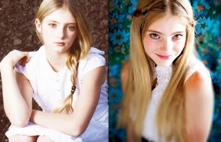 Willow Shields Hairstyles