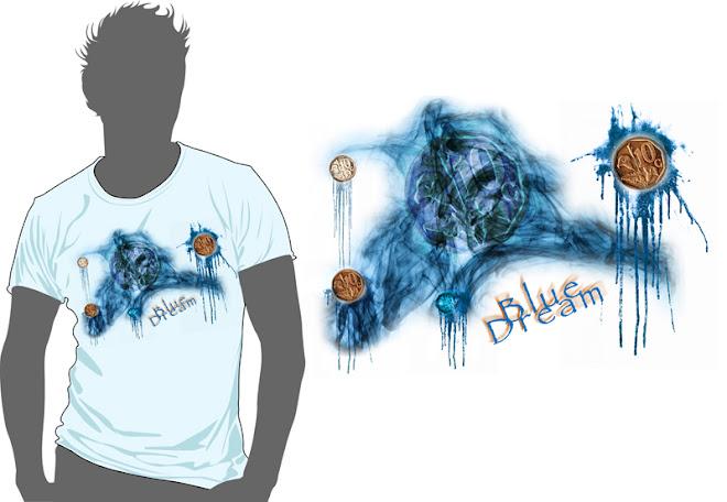 Ilustração Camiseta
