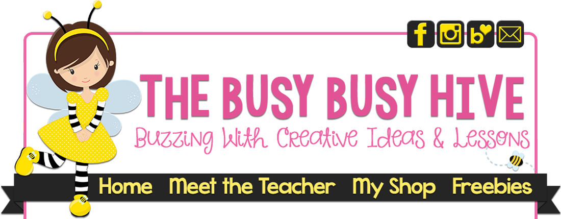 The Busy Busy Hive