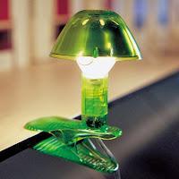 Lámpara Topolina pinza