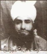 shabaan hazrat maulana abdul ghafoor hazarvi allama kaukab noorani okarvi