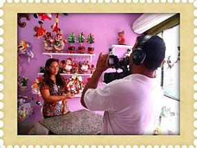 Programa Magazine TV  Acritica  de Manaus