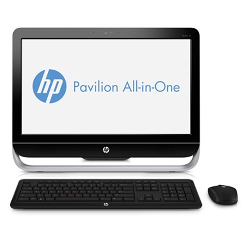 hp pavilion 23 b090ea all in one pc specs desktopspecs. Black Bedroom Furniture Sets. Home Design Ideas