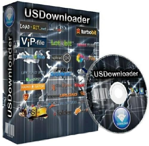 USDownloader 1.3.5.9 от 16.12.2014