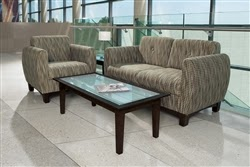Global Prairie Lounge Furniture Set