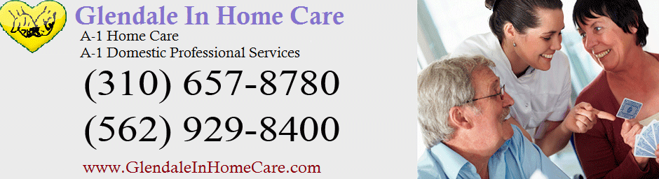 Glendale In Home Care