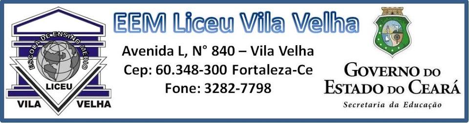 Liceu Vila Velha