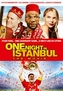 Film En Ligne : One Night in Istanbul 2014