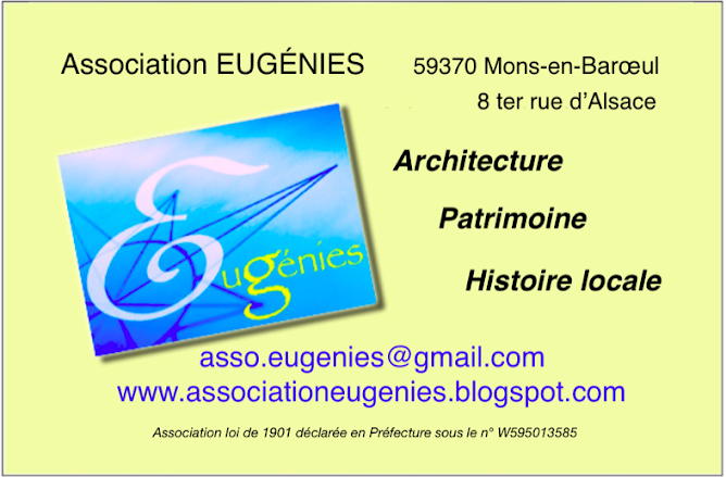 L'association Eugénies