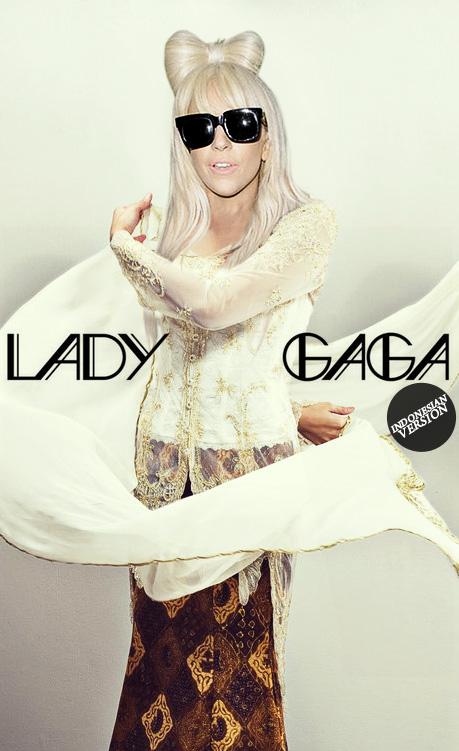 Fakta Unik & Menarik Lady Gaga