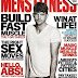 IMTA Alum Ashton Kutcher on the cover of Men's Fitness!