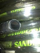SANDBLAST HOSE SB175 PSI