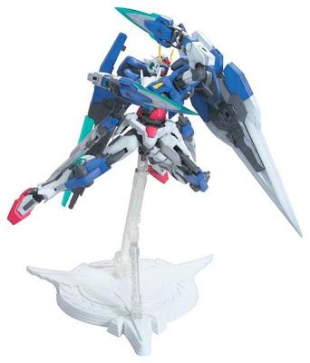 MG 00 Gundam Seven Sword/G