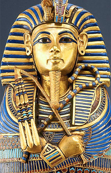 research on king tut Science king tut's parents were brother-and-sister, he had a  the  researchers associated with the bbc special think king tut's long history.