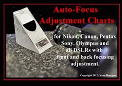 Auto-Focus Charts