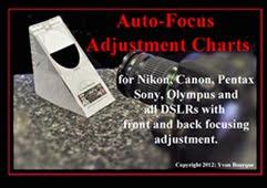 Auto-Focus Charts