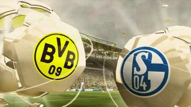 Prediksi Skor Borussia Dortmund vs Schalke 04 26 Maret 2014 - Bundesliga