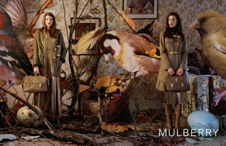 Mulberry 2012