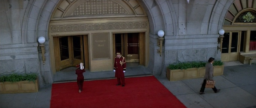 filming locations of chicago and los angeles  the untouchables