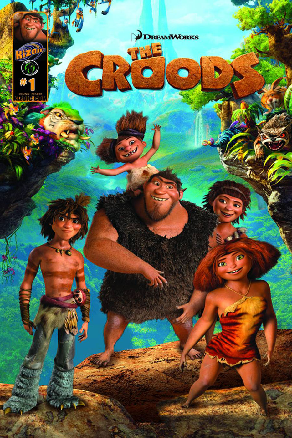 Watch Movie The Croods Full Streaming