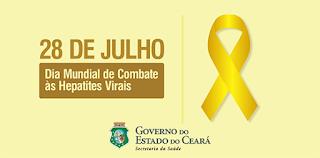 #CampanhaJulhoAmarelo