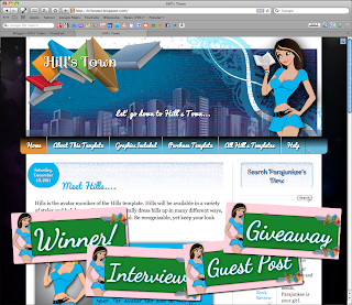 Screen+shot+2012 03 08+at+4.17.03+PM Easy Install Blogger Templates Book Blogger Design