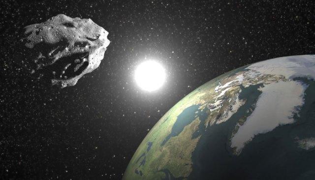september 24 2015 asteroid