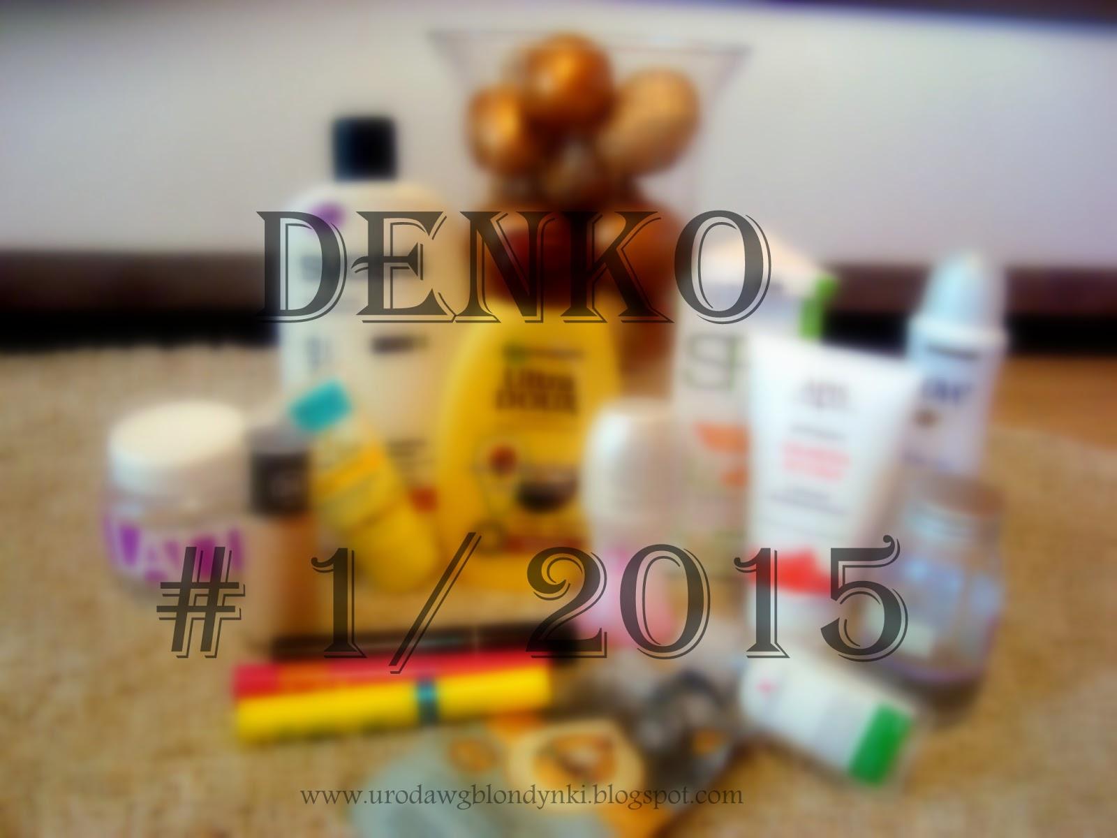 DENKO #1 2015
