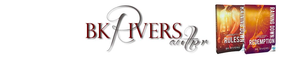 BK Rivers - Author