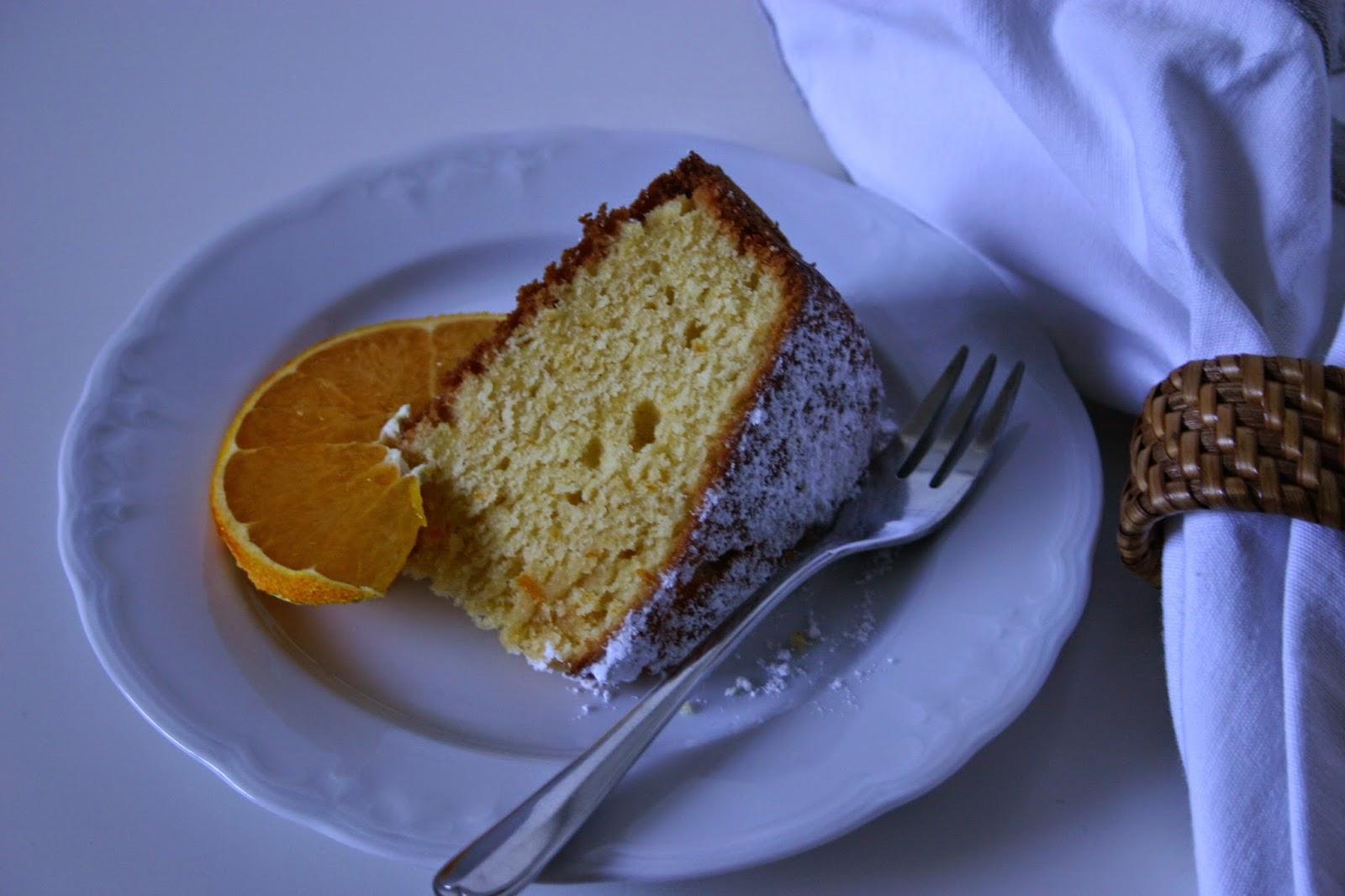 meine besten rezepte saftiger orangenkuchen mit mandeln. Black Bedroom Furniture Sets. Home Design Ideas